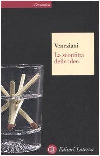 Book Cover: La sconfitta delle idee