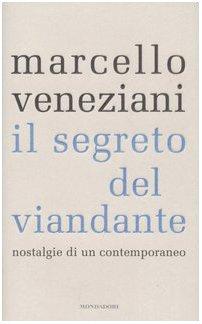 Book Cover: Il segreto del Viandante