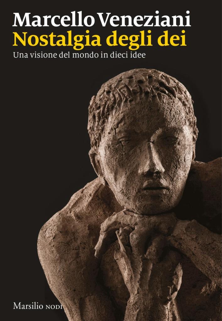 Book Cover: Nostalgia degli dei