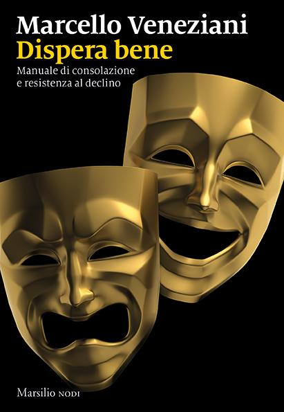 Book Cover: Dispera bene