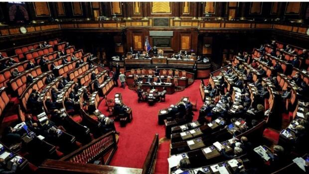 politici senato