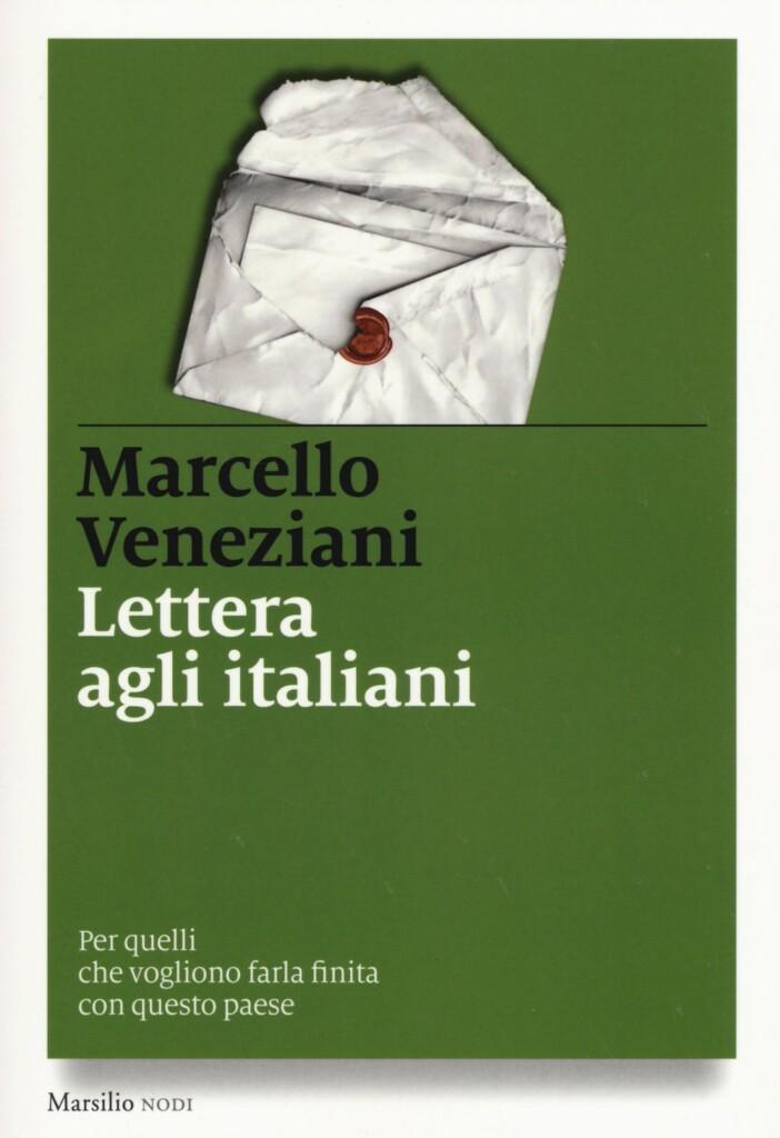 Book Cover: Lettera agli italiani