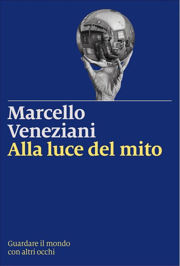 Book Cover: Alla luce del mito