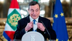 mario draghi recovery
