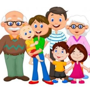 famiglia tradizionale