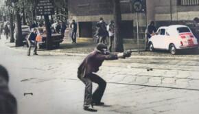 terrorismo anni settanta