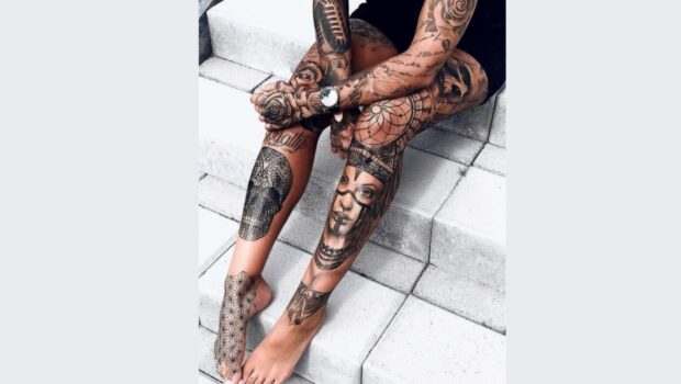 tatuaggi moda